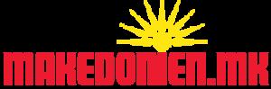 Internetportal Makedonien mk Logo