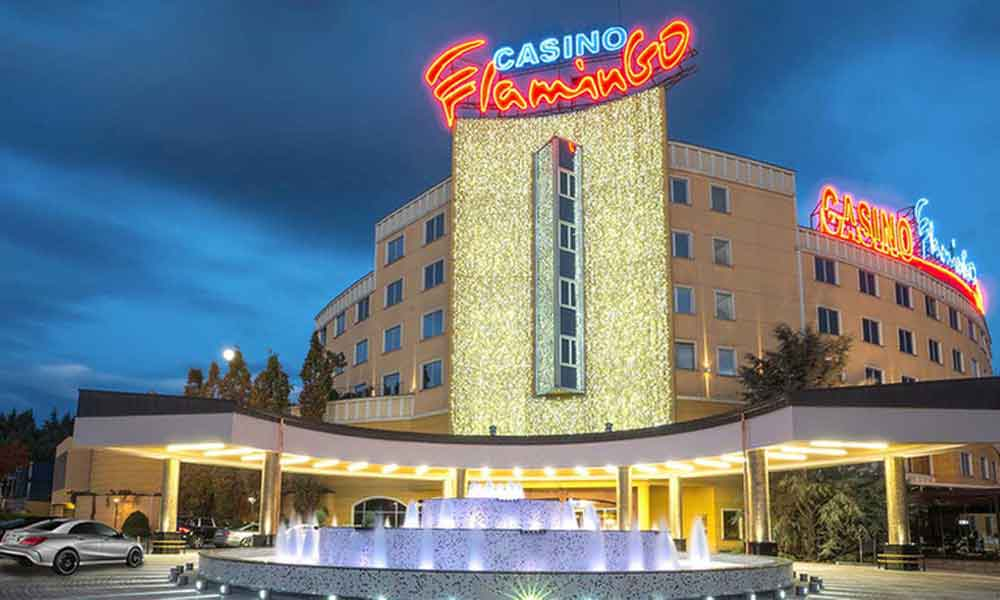 Casino Flamingo Gevgelija